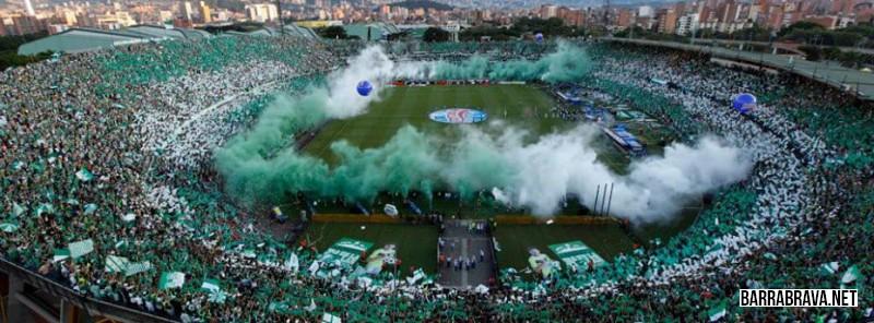 Barra Brava-Hinchadas de Fútbol