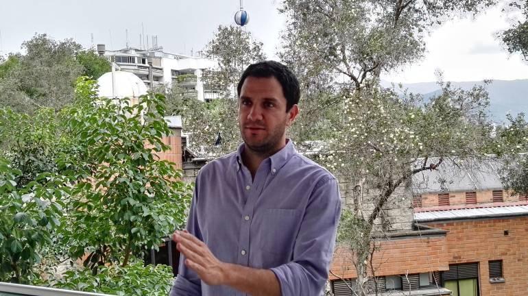 Juan David Valderrama